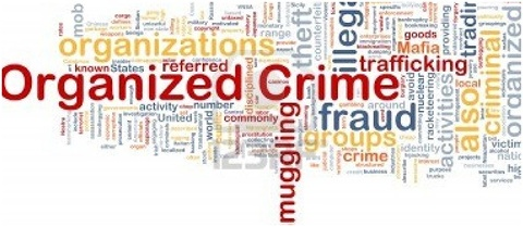 International Law - Organised Crime