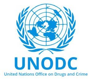 Wildlife Enforcement - UNODC Logo