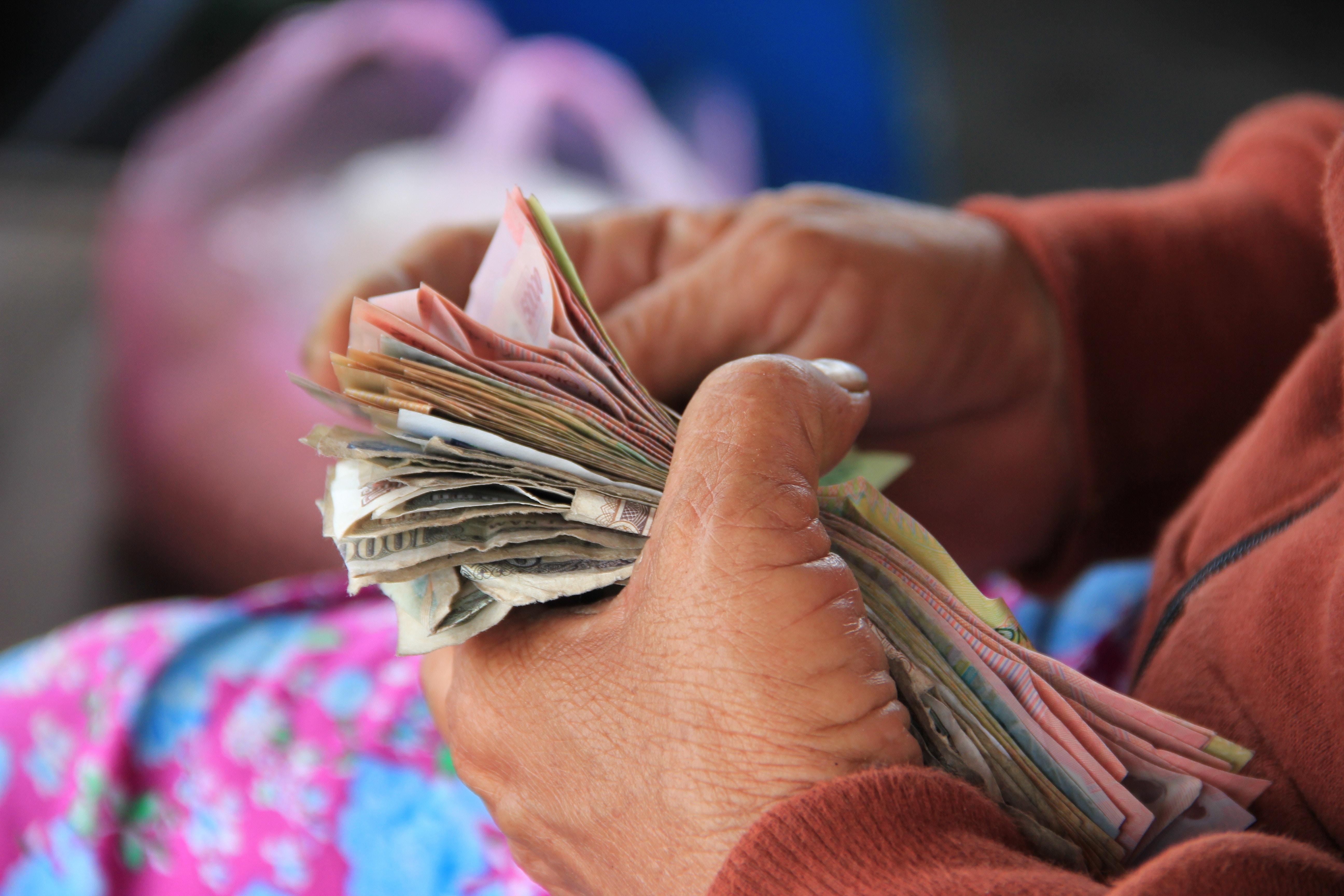 Fines in Tanzania