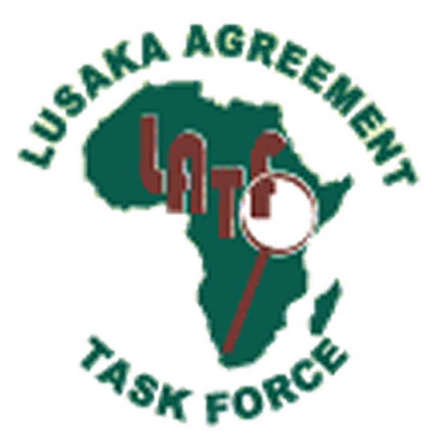 Wildlife Enforcement - LATF Logo