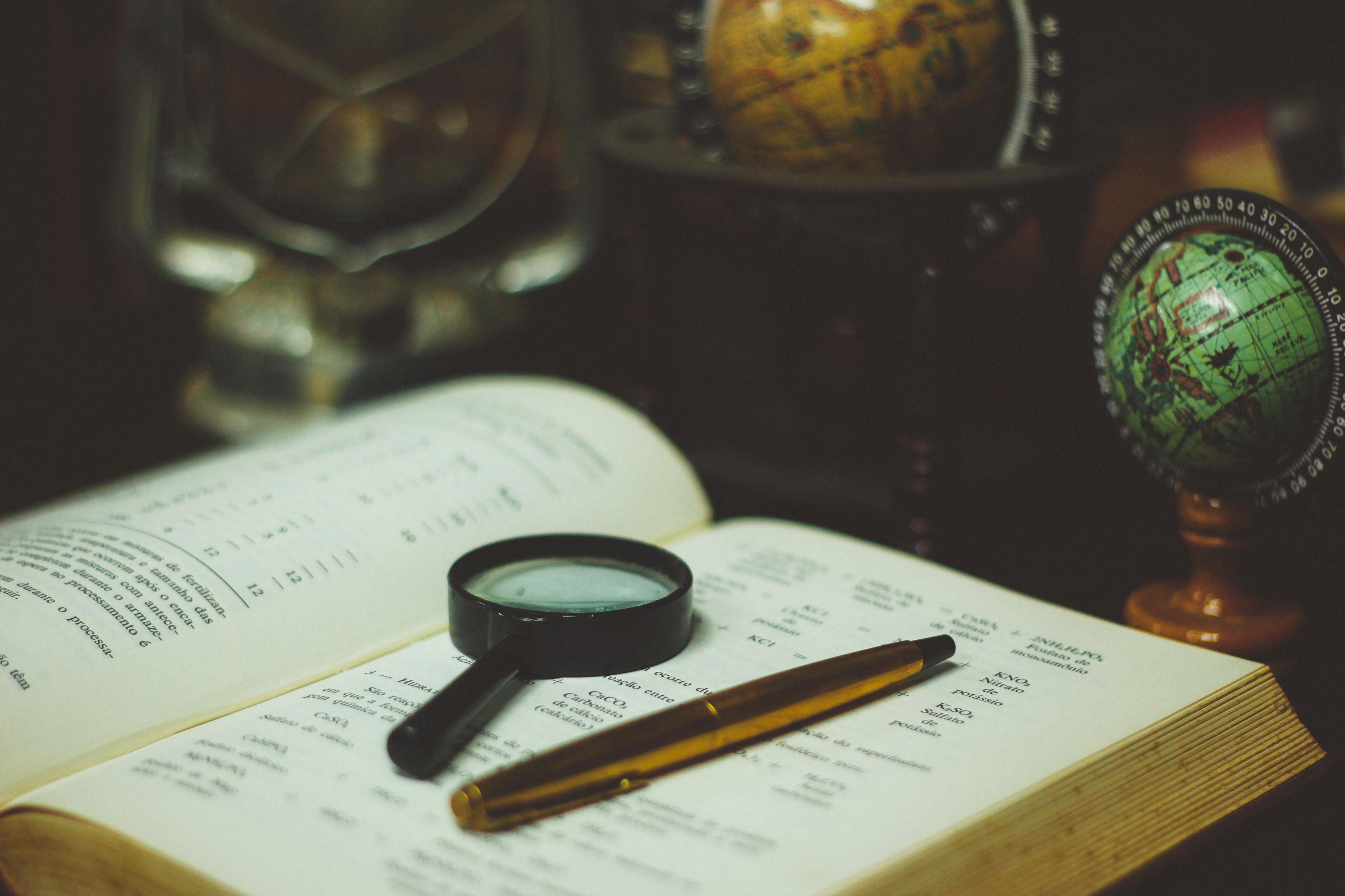 Investigation Planning